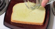 Na sendvič naliala obyčajný ocot, dôvod prečo, vás prekvapí a urobíte to aj vy | Chillin.sk