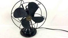 Vintage Hunter Century Fan