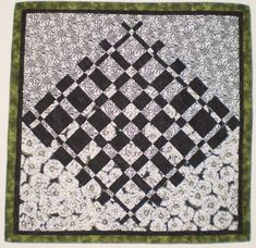 Convergence quilt