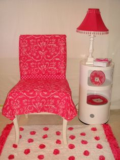 Make Pillowcase Chair Covers · Girl Dorm RoomsDiy ...