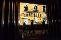 Genius Loci Weimar 2015 // e-Werk Weimar // Genius Loci Lab // © Henry Sowinski