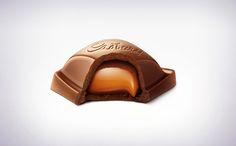 CADBURY - Caramello on Behance