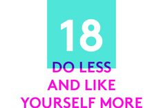 20 Tips To Change Everything In 2014 #refinery29
