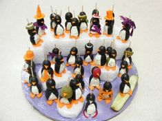 More party penguins
