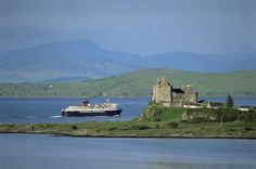 Escape to Scotland with us at Scotland Made Easy! Self drive tours and itineraries