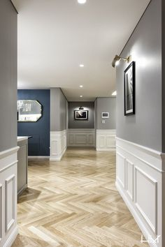 Living Room Designs, Living Area, Living Rooms, Beadboard Wainscoting,  Wainscoting Ideas, House Design, Decoration Design, Shop Interiors, Home  Decor, ...
