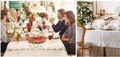 Christmas Table Zara Home
