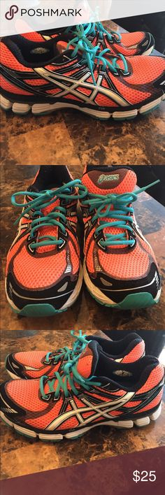 Asics size 9 * Asics running shoes size 9 Asics Shoes Sneakers