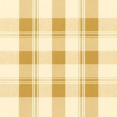 KHIMANI PLAID, Beige, T7951, Collection Cypress from Thibaut