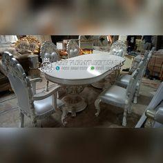 Meja Makan Ukir Jepara, Info Pemesanan Hp, Wa 082133259177 Dining Table, Furniture, Home Decor, Decoration Home, Room Decor, Dinner Table, Home Furnishings, Dining Room Table, Home Interior Design