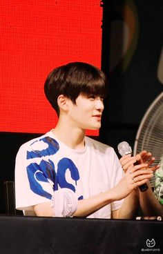jung yoonoh / jaehyun / © jaehyunyo / 160804