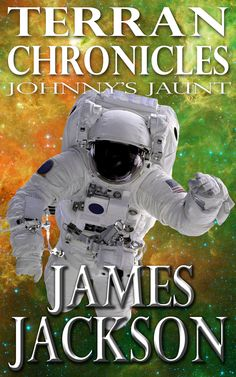 'Johnny's Jaunt' is short story that is available for free for those that have bought 'First Contact' or for 99c.  http://www.terranchronicles.com/secret-code/ has details.