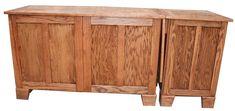 Custom Sewing Cabinets