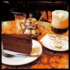 Demel in Vienna  Eating & Drinking [1000 places to see before you die]