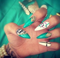 317 Best Tips And Toes Images On Pinterest Nail Polish Hairdos