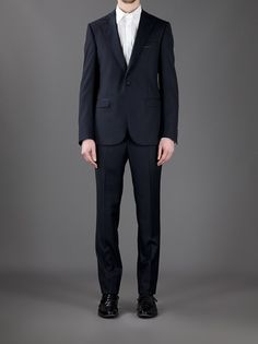 Z Zegna - classic dinner suit 2