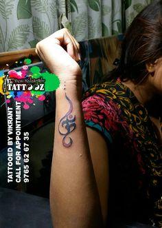 Call for Appointment 9765626735 Follow us on www.facebook.com/ytltattoos www.instagram.com/ytltattoos  #Inked #omtattoo #texttattoo #spiritualtattoo #colourtattoo  #lovetattoo #handtattoo #cooltattoo #smalltattoos #newtattoo #tattoo #firsttattoo #girltattoo #tattoodesign #design #love #cooltattoo #tattoo #yavatmaltattoo #yavatmal #vikranttattoo #girltattoo