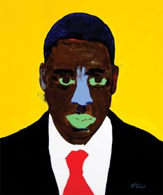 Jay-Z, by Neal Turner