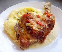 Meatloaf, Lasagna, Pork, Chicken, Ethnic Recipes, Blog, Kale Stir Fry, Blogging, Pork Chops