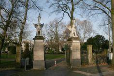 Het Wertheimpark is een klein park in de Plantagebuurt in Amsterdam.  Het is het enige park dat binnen de grenzen van het stadsdeel Centrum ligt.