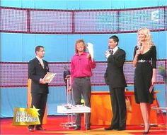 Mark Steiger, Olivier Minne, Adriana Karambeu