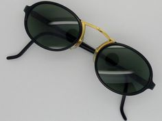 D'epoca B & L Ray Ban W1745 Cheyenne III occhiali da sole