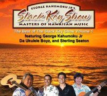 Slack Key Show--Hawaiian Music Maui