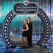 Our Denim and Diamonds Party is the hottest new theme for parties, fundraisers, dances, and more. Jazz up your jeans for the hottest party in town!