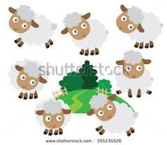 Image result for cute sheep drawing