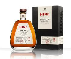 Lovely Cognac from Hine.  We love entertaining at Renaissance Fine Jewelry in Vermont. www.vermontjewel.com.  Life is short so have fun!