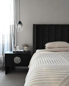 She's Darling Headboard Inspo Bed Head, This Is Us, Palette, It Is Finished, Concept, Space, Bedroom, Color, Furniture
