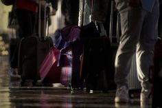 Trump Travel Ban Revisions Could Set Off New Wave of Turmoil  The initial Trump travel ban caused chaos at U.S. airports and other points of entry. Everyone hopes the revised policy will go much smoother. Bloomberg  Skift Take: The devil will be in the details and litigation will assuredly follow. Let's get ready for the next round.   Dennis Schaal  President Donald Trump is on the verge of a fresh clash with business leaders and civil-rights advocates as he faces a critical deadline this…