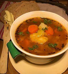 Food Inspiration, Thai Red Curry, A Food, Tasty, Baking, Ethnic Recipes, Goulash, Bakken, Backen
