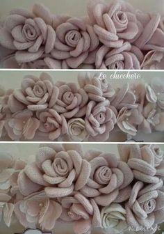 Bouquet per Tableau de Mariage