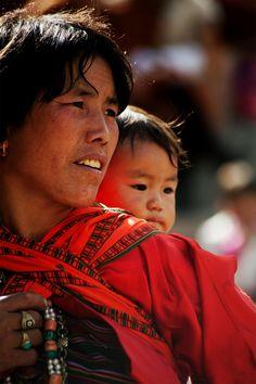 Bhutan by Punit Reddy