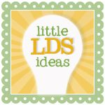 LDS Primary Ideas