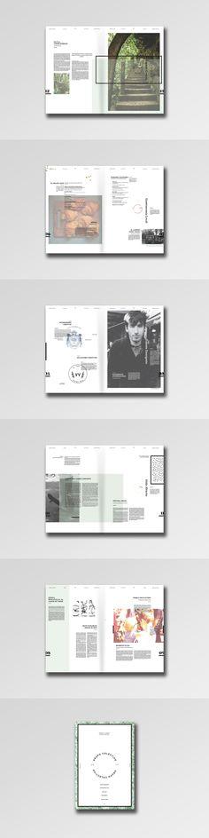 editorial design!