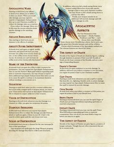 Homebrew material for edition Dungeons and Dragons made by the community. Dungeons And Dragons 5, Dungeons And Dragons Homebrew, Character Creation, Character Art, Character Inspiration, Dnd Classes, Dnd 5e Homebrew, Dragon Rpg, Cool Monsters
