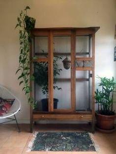 Beautiful indoor wooden bird cage/aviary | Birds | Gumtree Australia Darebin Area - Northcote | 1124346533