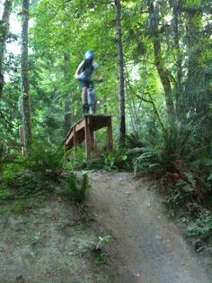 Seeking a Single Track Soul Mate: A Mountain Biking Love Story