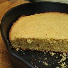 Another good share,  Cornbread recipe
