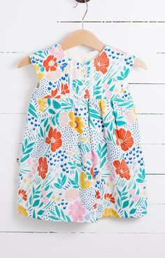 Geranium Dress | Etsy