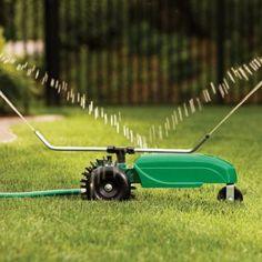 Orbit 58322 Traveling Sprinkler