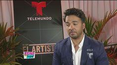 "Luis Fonsi sera juez en ""Yo Soy el Artista"" (VIDEO)"