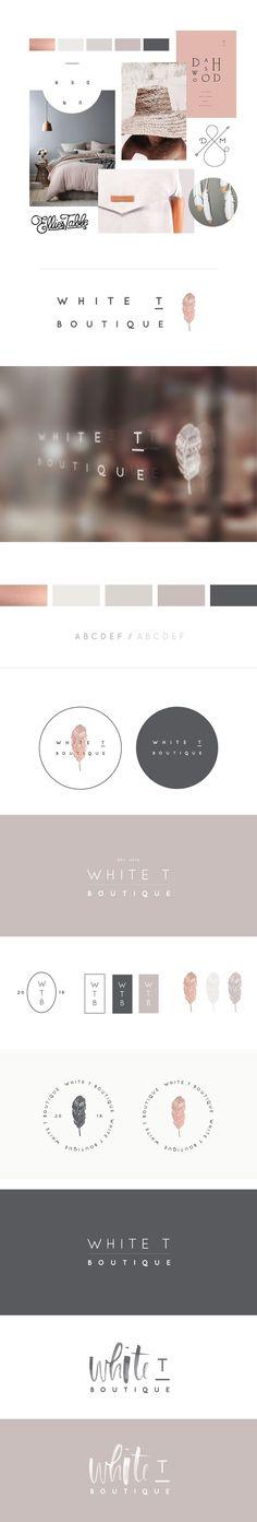WHITE T BOUTIQUE BY STUDIO 9 CO