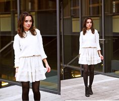 How much can you handle? (by Weronika Z.) http://lookbook.nu/look/4311915-How-much-can-you-handle