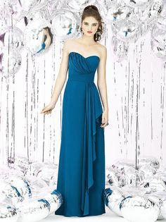 Social Bridesmaids Style 8119 http://www.dessy.com/dresses/bridesmaid/8119/?SSAID=4947