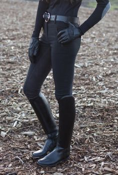 Form, fit, function blended with superb designs.  Noel Asmar fine riding breeches available at www.everythingequines.com today!