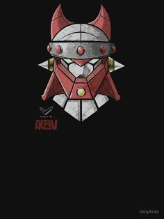'Taekwon V Helmet' T-Shirt by shopkota Hype Logo, Tshirt Colors, Wardrobe Staples, Female Models, Heather Grey, Classic T Shirts, Helmet, Comfy, Tees