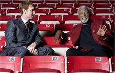 arkansas razorbacks basketball nolan Richardson | Former Razorback coaches John Pelphrey and Nolan Richardson, together ...